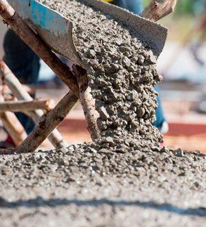 Бетон цена тамбов приготовление цементного раствора марки 100