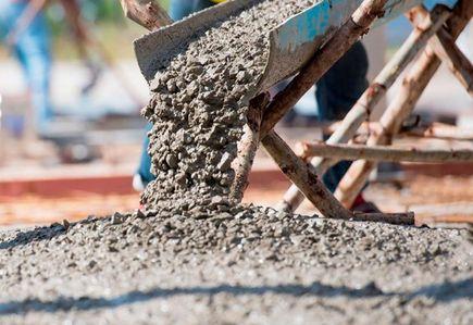 смеси бетонные класс в15 м200 цена за м3