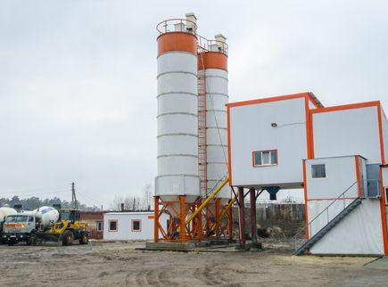 завод бетон тамбов